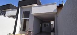 Título do anúncio: Bela casa no Residencial Costa Paranhos em Goiânia, casa 3/4 sendo 1 suíte. Localização pr
