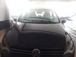 VW Spacefox 2012 Trend