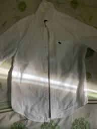 Camisa Abercrombie Original