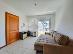 Apartamento para alugar com 1 dormitórios em , cod:I-034488