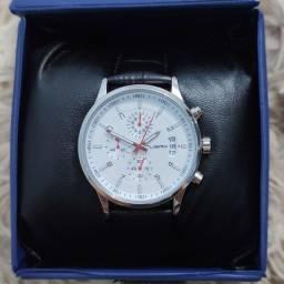 Relógio Masculino Original Cuena Funcional