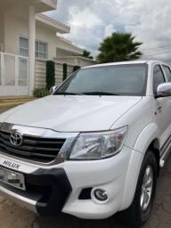 Toyota Hilux CD SR 4x2