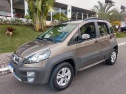 Idea Adventure 1.8 16V E.TorQ (Flex) 2014 baixo km