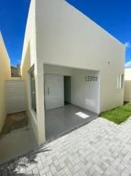 Casa no Luiz Gonzaga com dois quartos