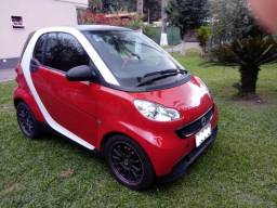 Mercedes Benz . Smart Fortwo - Modelo MHD ?  2014-  Automático ? Seminovo