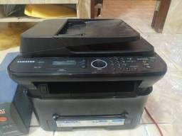 Impressora Samsung scx