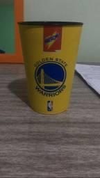 Copo NBA Golden State(Nunca Usado)
