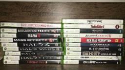 Jogos Xbox 360 originais- todos funcionando direitinho
