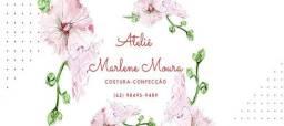 Ateliê Marlene Moura - Costura, Reparo de Roupas e Artigos Artesanais