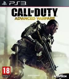 Jogo ps3 Original - Call of Duty