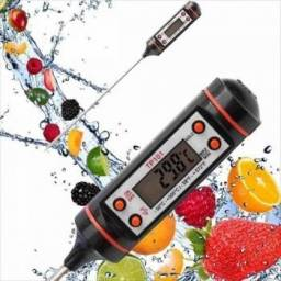 Título do anúncio: Termômetro cozinha TP101