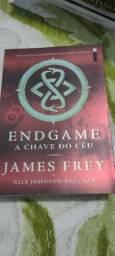 Livro End game  a chave do céu