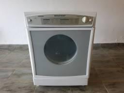 Secadora de Roupa Brastemp Intelligent Piso 10Kg 110V Branca