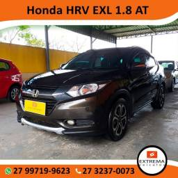 Título do anúncio: Honda Hrv EXL 1.8 AT Muito Conservado