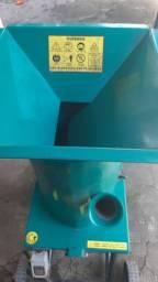 Triturador Orgânico Forrageiro 1,5Hp Tog-2300 Garthen<br>