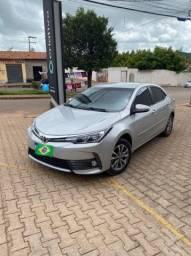Corolla Gli 2018/18 apenas 25.000 km