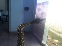 Sax Alto Mib. Minamiwind