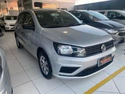 VW Gol 2020 1.0 completo modelo novo.