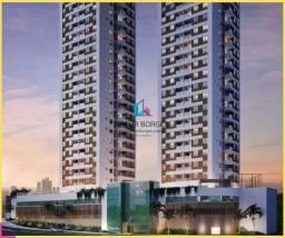 Orquidário, apartamentos de 2 e 3 quartos de 59 a 70m² no Iguatemi- Lançamento!