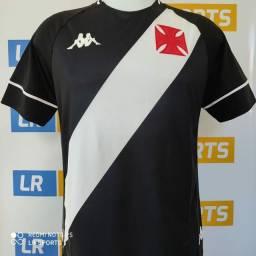 Camisa Vasco da Gama I 20/21