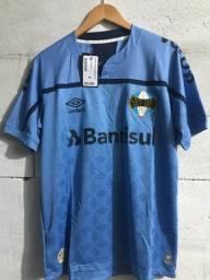Blusa do Grêmio original modelo 2020