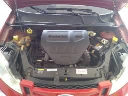 Vendo ou troco Ecosport automática