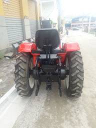 Trator agrícola Agrale 4100 ano 2005