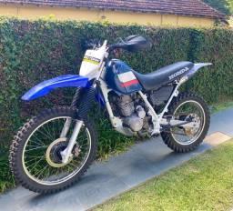 HONDA NX 240