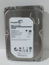 Disco Rígido HD Seagate de 1 Terabyte