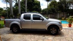 Nissan Frontier Attack LE 4x4 2013