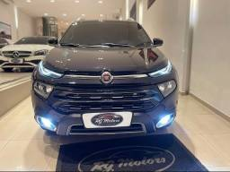 Título do anúncio: FIAT TORO 2.0 16V TB VOLCANO 4WD AT9