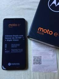 Negócio em outro Celular com volta pra mim em inheiro. Motoe7 Plus. LEIA!