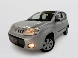 Fiat Uno 1.0 Evo Vivace 4P 2012/2013 Completo