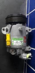 Compressor do ar citroen ou Peugeot 1.4 1.6