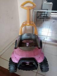 Carro smart para reformar