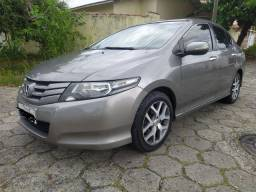 Honda City Ex 2010