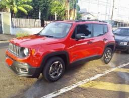 Jeep super novo