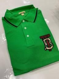 Camisa burberry linha premium #999