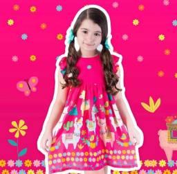 Vendo vestidos lindos infantil