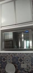 Microondas electrolux inox grill 31 litros