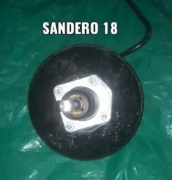 HIDROVACUO SANDERO 18