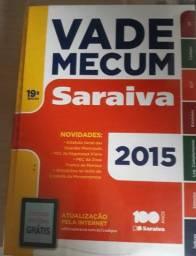 Vade Mecum Saraiva 2015