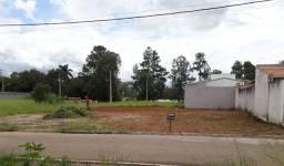 Terreno Pouso Alegre Parque Real