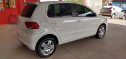 VW Fox Confortline 1.6 2014/15