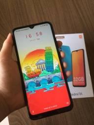 Xiaomi Redmi 9A 2 meses de uso