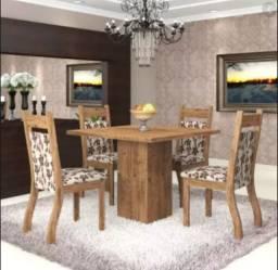 Mesa de jantar- Mesa de centro