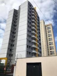 Apartamento com 3 dormitórios para alugar, 66 m² por R$ 1.200,00/mês - Fátima - Fortaleza/