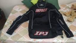 Jaqueta Airbag Motociclista