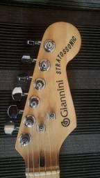 Guitarra giannini 80