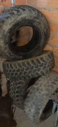 Pneus 31 10x5 R15